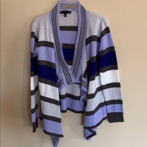 Girls cardigan sweater, size XL- 16
